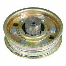 Silver Streak # 280416 Heavy-duty Flat Idler for ENCORE 363169, SCAG 481048, ... - $21.90