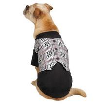 Zack & Zoey HC Mock Vest, X-Small, Black - $34.95