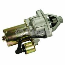 Silver Streak # 435907 Mega-fire Electric Starter for HONDA 31210-ZE3-01... - $162.62