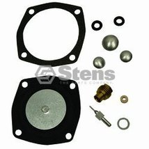 Silver Streak # 520312 Carburetor Kit for TECUMSEH 631893, TECUMSEH 631131, T... - $17.45