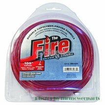 Stens 380-623 Silver Streak Trimmer Line 235-Foot by .105-Inch - $19.52