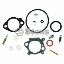 Silver Streak # 520516 Carburetor Kit for BRIGGS & STRATTON 498260, BRIGGS & ... - $17.01