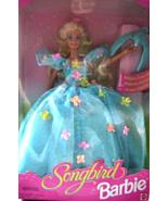 SONG BIRD BARBIE 1995 - $25.00