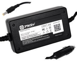 Pwr+ Car Charger for IBM Thinkpad E530 E240 E301 E365 E380 E385 E390 E50... - $29.65