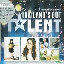 Thailand's Got Talent (Import) [Audio CD] Belle Nuntita - $27.99
