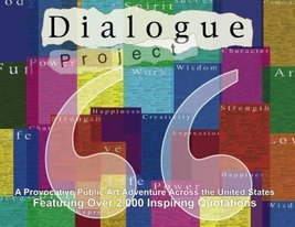 Dialogue Project by Michael Garibaldi Frick Limited to 3000 Copies - $299.99
