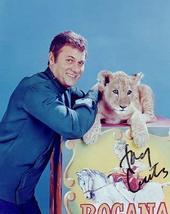 Tony Curtis autographed 8x10 Photo Image #4 - $59.00