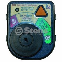 Silver Streak # 430220 Starter Switch for CUB CADET 725-04227, CUB CADET 725-... - $44.81
