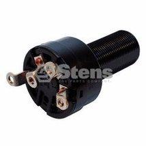 Silver Streak # 430299 Starter Switch for CLUB CAR 101826301CLUB CAR 101826301 - $31.02