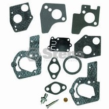 Silver Streak # 520522 Carburetor Kit for BRIGGS & STRATTON 495606BRIGGS & ST... - $20.90