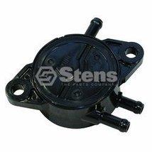 Silver Streak # 520590 Fuel Pump for BRIGGS & STRATTON 808656, BRIGGS & STRAT... - $26.97