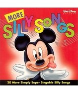 More Silly Songs [Audio CD] Disney - $16.99