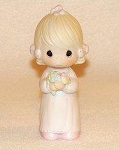 Precious Moments Bridesmaid Figurine - $30.00