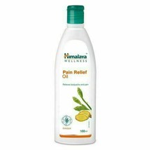 Himalaya pain relief oil Pack Of 2 Instant Pain Relief Ayurvedic. free s... - $16.50