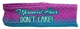 Mermaid Hair Don't Care Headband - $8.00