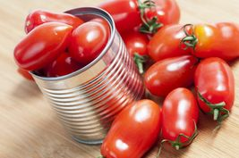 1000mg ORGANIC Roma Tomato Seeds ~350ct Canning Production Tomatoes non-... - $15.99