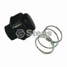 Silver Streak # 385451 Trimmer Head Bumb Knob Kit for MTD 791-181468B, MTD 79... - $13.37
