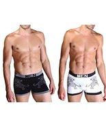 Fashion Mic Men's Basic Casual Seamless Boxer Briefs-Tiger Print Design ... - $14.84