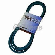 Silver Streak # 258115 True-blue Belt for DAYCO L51115, GATES 69115, GOODYEAR... - $47.82