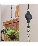 Set of 2 Plant Pulley  - $19.99