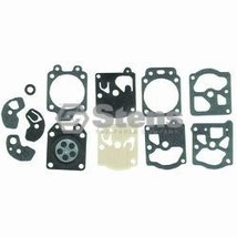 Silver Streak # 615443 Gasket And Diaphragm Kit for STIHL 4133 007 1060, STIH... - $15.92