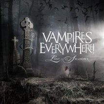 Lost in the Shadows [Audio CD] Vampires Everywhere! - $19.99