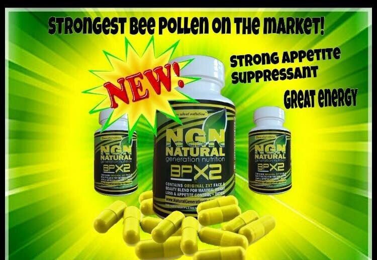 oasis bee pollen weight loss reviews