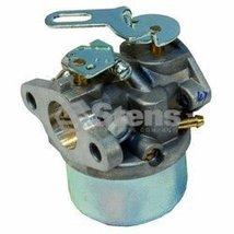 Silver Streak # 520902 Carburetor for TECUMSEH 640084B, TECUMSEH 640084A... - $36.40