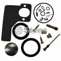 Silver Streak # 520164 Carburetor Kit for BRIGGS & STRATTON 394698, BRIGGS & ... - $29.82