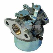 Silver Streak # 520906 Carburetor for TECUMSEH 640340, TECUMSEH 640306A,... - $54.82