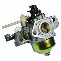 Silver Streak # 520718 Carburetor for HONDA 16100-ZL0-W51HONDA 16100-ZL0... - $55.82