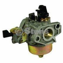Silver Streak # 520730 Carburetor for HONDA 16100-ZH9-W21HONDA 16100-ZH9... - $58.82