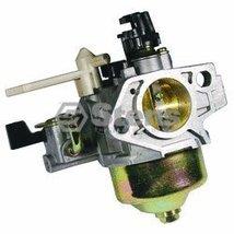 Silver Streak # 520738 Carburetor for HONDA 16100-ZF6-V01, HONDA 16100-Z... - $58.32