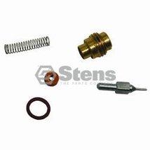 Silver Streak # 525204 Needle Valve Assembly for TECNAMOTOR 1624.0001, TECUMS... - $10.00