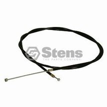"""Silver Streak # 260170 Throttle Cable for 60"""""""" Inner Cable/55"""""""" Outer Case60""""... - $13.92"""