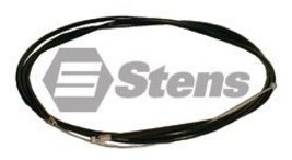 "Stens # 260-182 Throttle Cable for 100""100"" - $10.52"