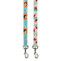 """Flutter Bugs Bumble Bee Dog Lead Size: 72"""" x 1"""" - $12.95"""