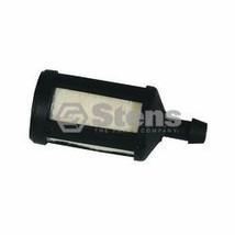 Silver Streak # 610182 Fuel Filter for STIHL 0000 350 3502, STIHL 0000 350 35... - $13.92