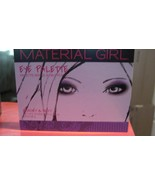 Material Girl Smoky & Sexy eye palette shadow and liner - $14.99