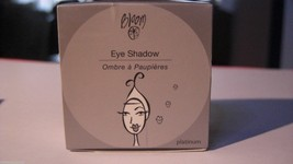 Bloom Cosmtics eye shadow Platinum a Silvery Taupe - $8.99