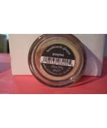 2 Bare Minerals Playful Glimpse Mineral Eye shadow Sealed .02oz/.57G - $11.99