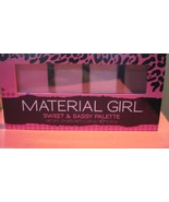 Material Girl Sweet & Sassy eye shadow palette - $14.99