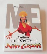 Walt Disney The Emperor's New Groove Pin - $7.91