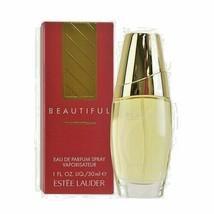 Beautiful by Estee Lauder, 1 oz EDP Spray for Women - $29.99