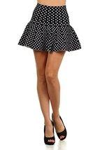 fashion MIC Women's Full Circle Skirts (One Size (Fits up to 8/10), Mini... - $20.78