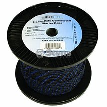 Silver Streak # 146951 200' True Blue Starter Rope for HONDA 08555-ZG921... - $36.90