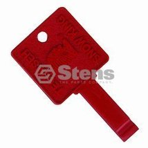 Stens 430-492 Snow Thrower Starter Key Replaces MTD TC-35062 Tecumseh 35... - $6.62