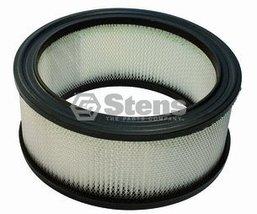 Stens 100-758 Air Filter - $8.87