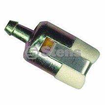 Silver Streak # 610093 Oem Fuel Filter for ECHO 13120507320, ECHO 13120530830... - $13.92