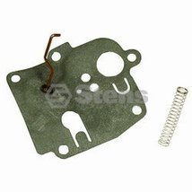 Silver Streak # 530030 Diaphragm Kit for BRIGGS & STRATTON 391681, BRIGGS & S... - $9.02